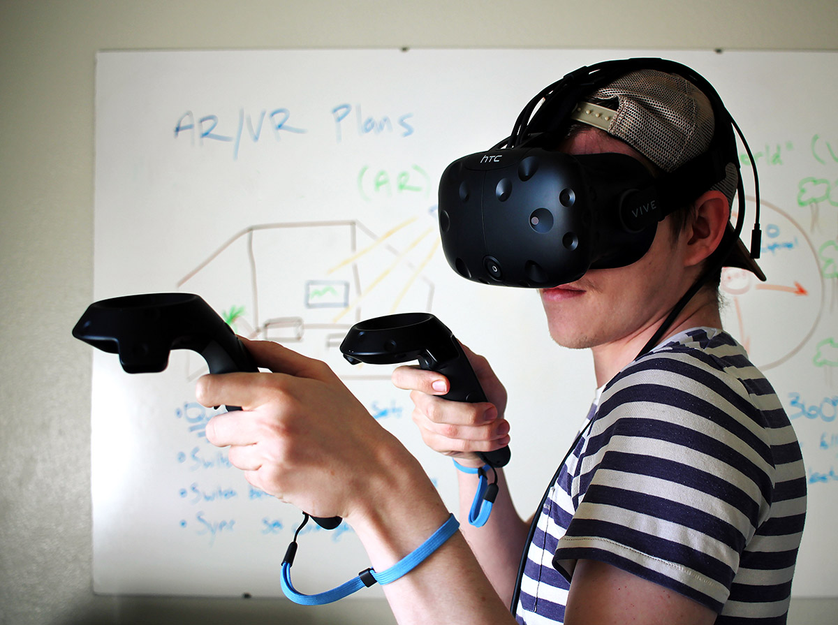 5 Things I Wish I'd Known Before Setting Up The HTC Vive